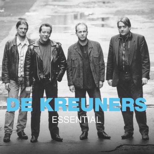 Essential - De Kreuners