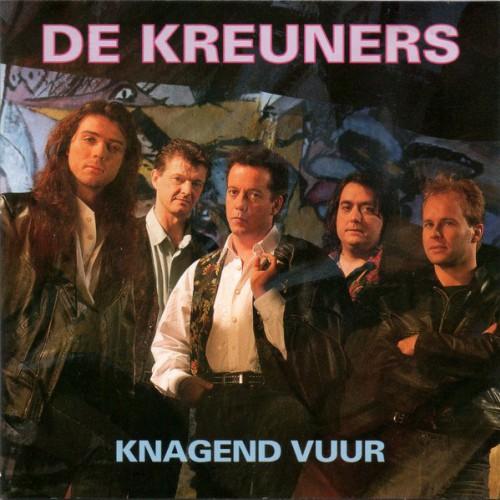 Knagend vuur - De Kreuners