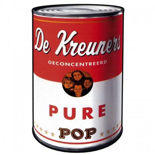 Pure Pop - De Kreuners