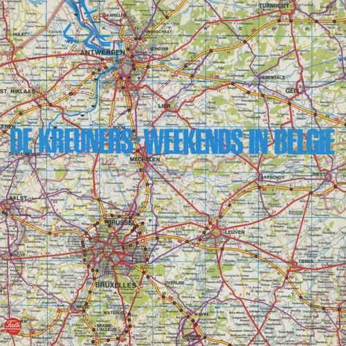 Weekends in België - De Kreuners
